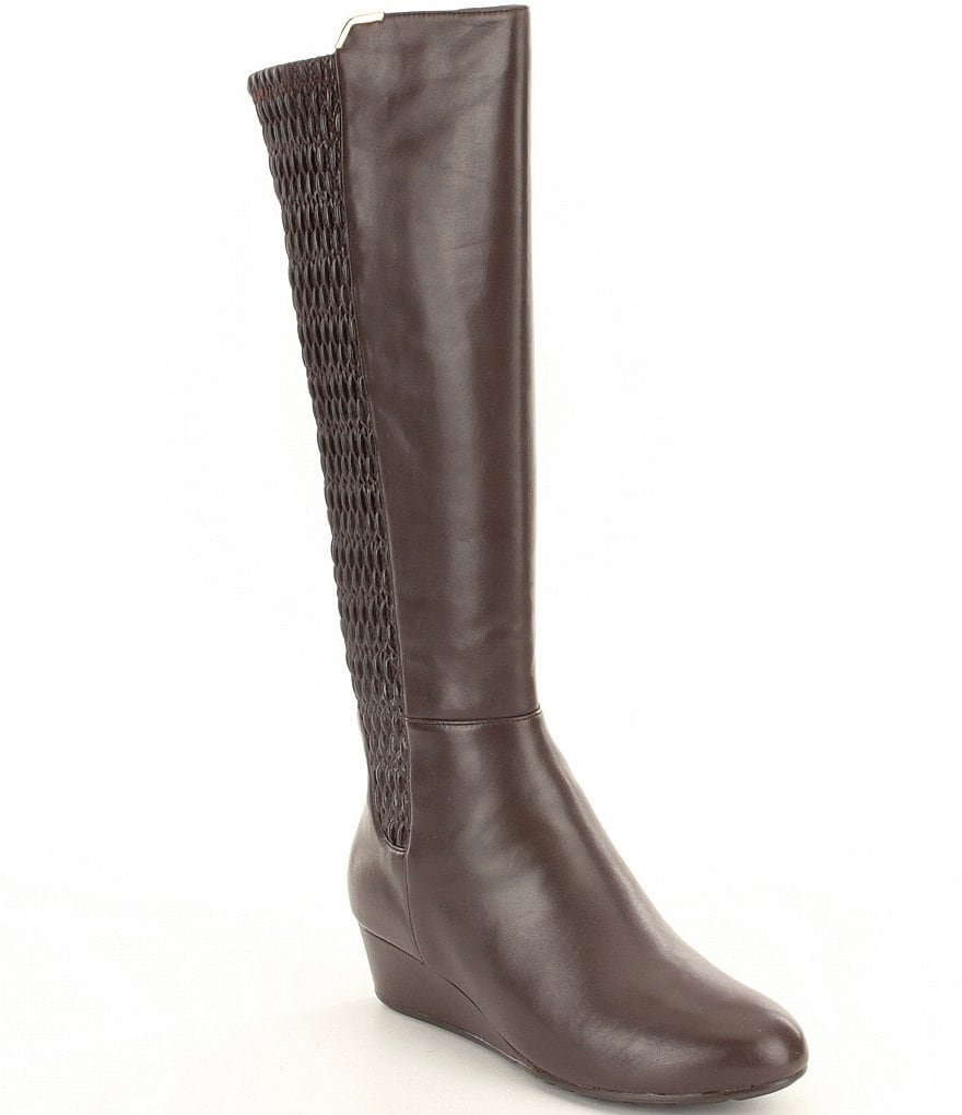 Cole Haan Tali Grand Stretch Tall Boots