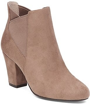 BCBGeneration Dolan Suede Booties