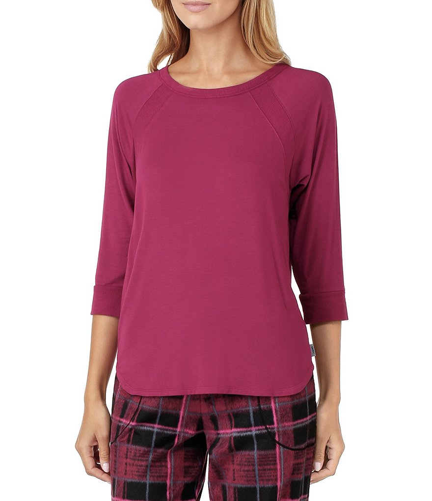 DKNY Jersey Sleep Top