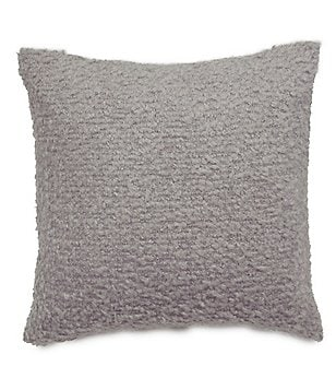 The Art of Home from Ann Gish Bouclé Square Pillow