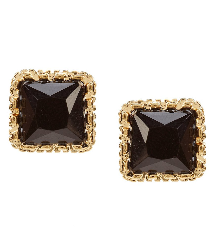 Anna & Ava Brady Stud Earrings