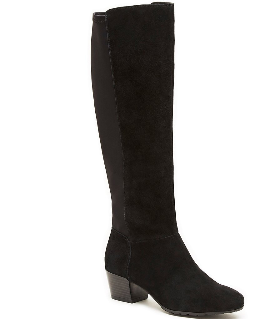 Kenneth Cole Reaction Pil-Anthropy Tall Boots