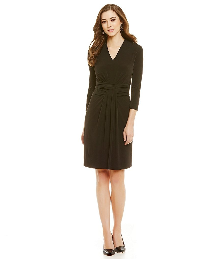 Antonio Melani Amy Knit Dress