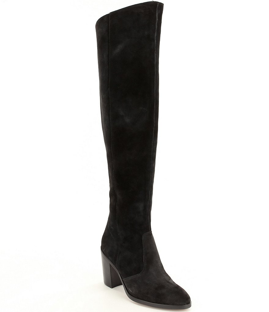 Latigo Jukebox Over The Knee Boots