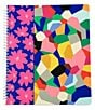 Color:Pop Art - Image 1 - Vera Bradley Three-Subject Notebook with Pockets