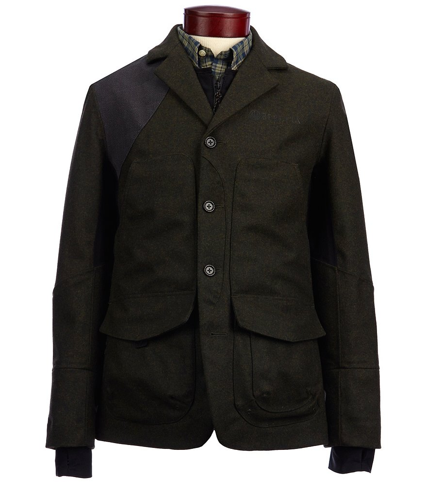 Beretta Techwool Active Jacket