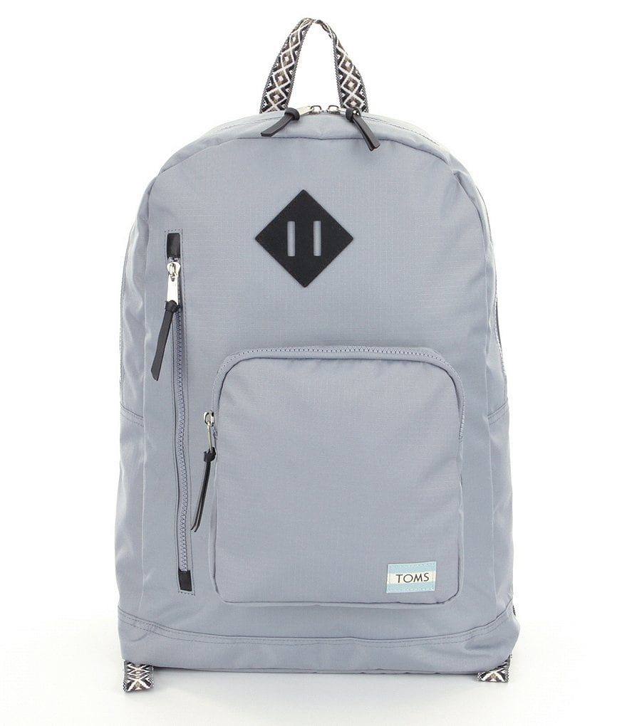 TOMS High Road Ripstop Backpack