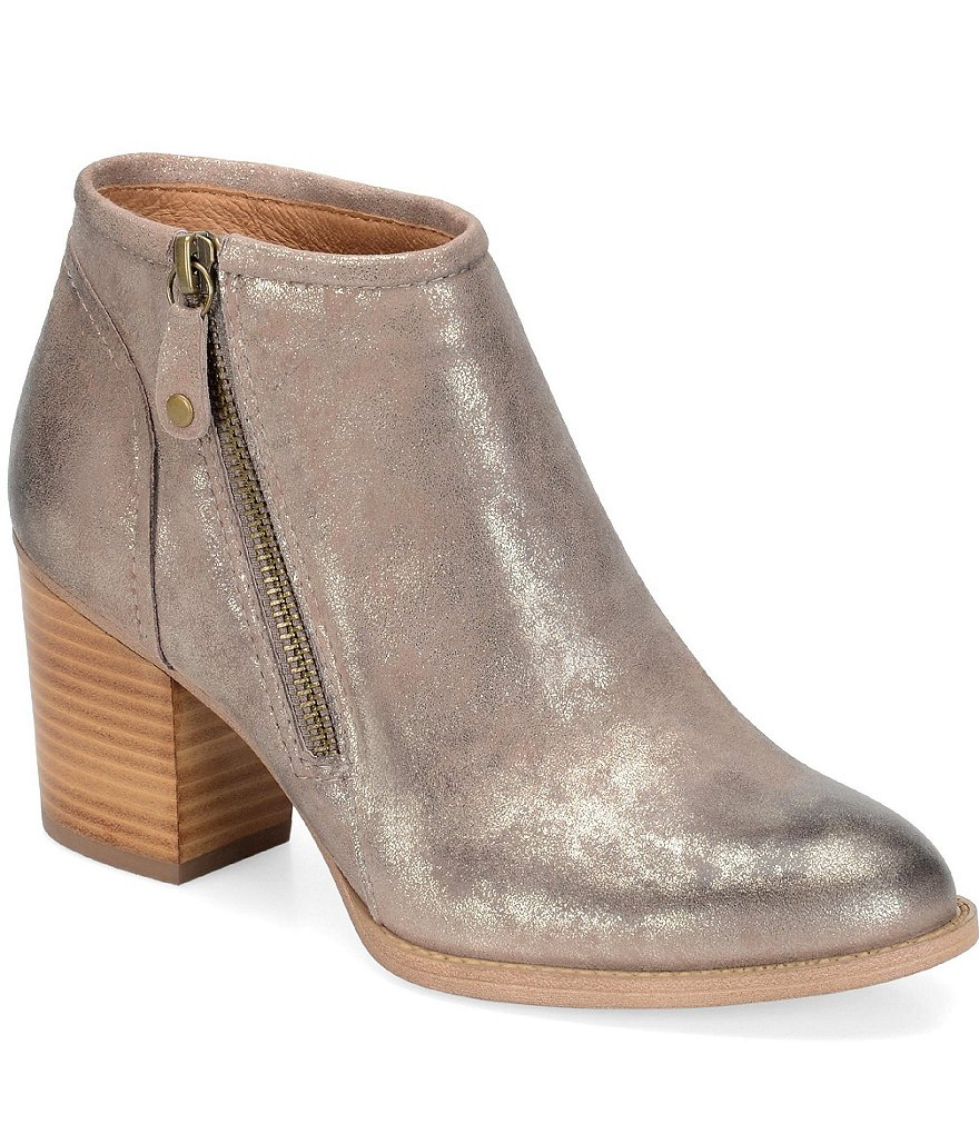 Sofft Wesley Booties