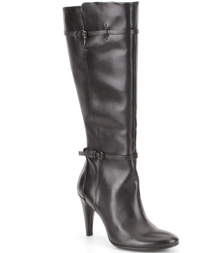 ECCO Shape 75 Sleek Tall Boots