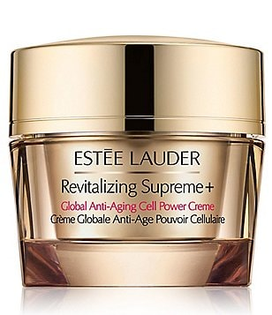Estee Lauder Revitalizing Supreme + Global Anti-Aging Cell Power Crème