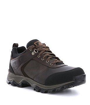 Timberland Men´s Mt. Maddsen Waterproof Low