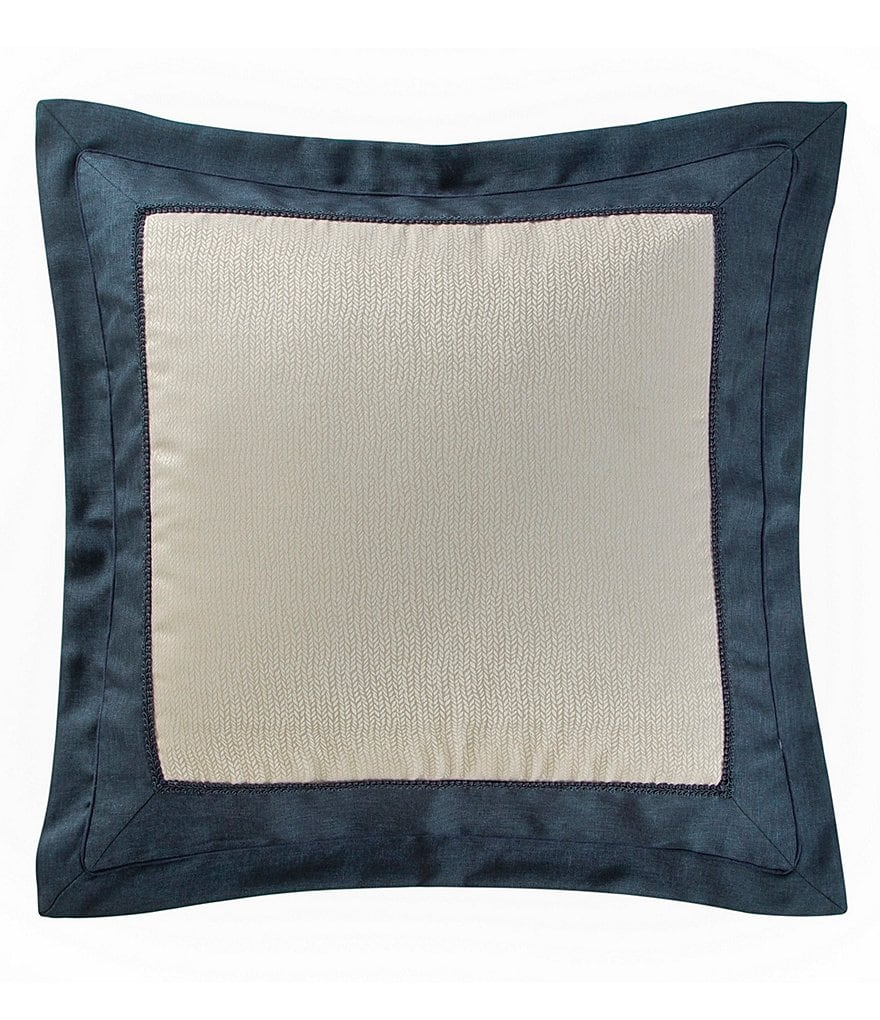 Waterford Sinclair Framed Reversible Euro Sham