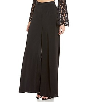 Keepsake Two Minds Wide Leg Palazzo Pants