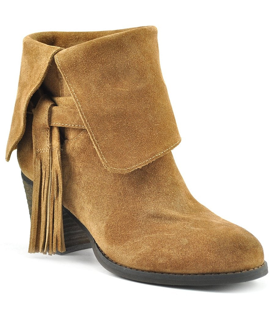 Sbicca Cairenn Booties