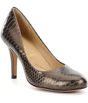 Trotters Signature Gigi Pumps