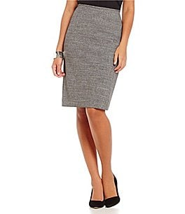 Preston & York Kelly Pencil Skirt Image