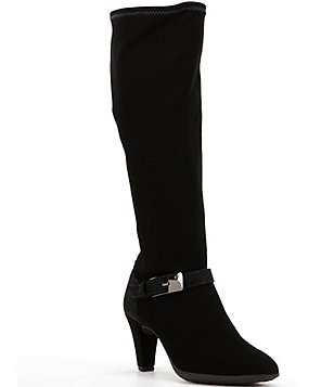 Nurture Paavali Tall Stretch Boots