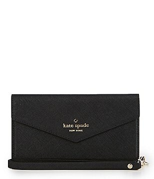kate spade new york Envelope iPhone 7 Wristlet