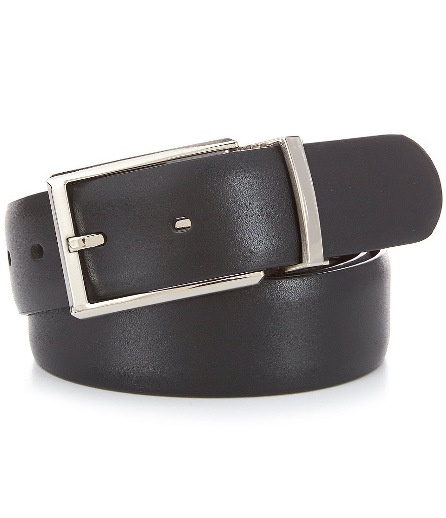 Murano New Devil Reversible Leather Belt