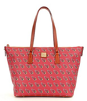 Dooney & Bourke NFL Collection Arizona Cardinals Shopper Tote