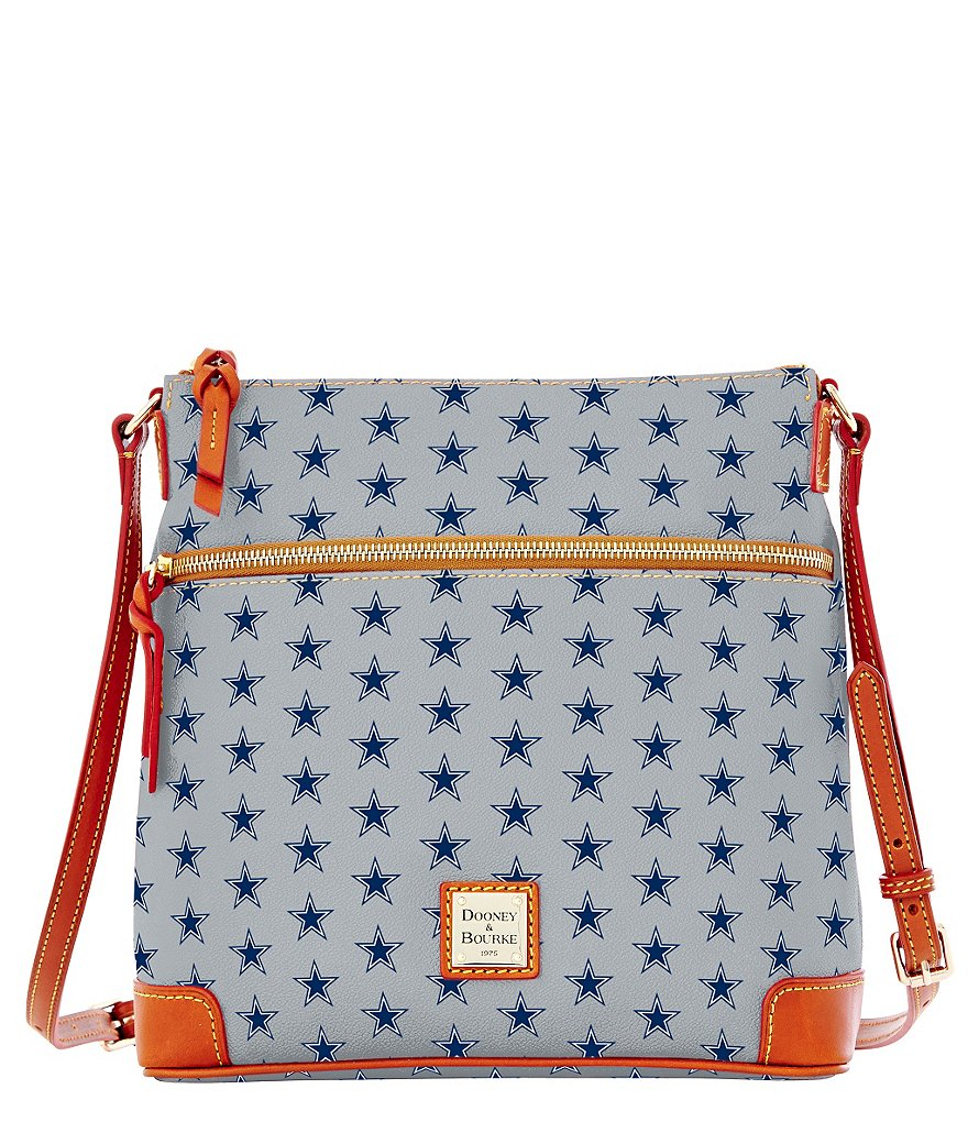 Dooney & Bourke NFL Collection Dallas Cowboys Cross-Body Bag