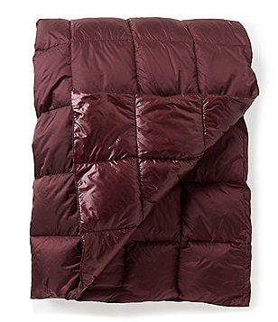 Noble Excellence Packable Down Throw