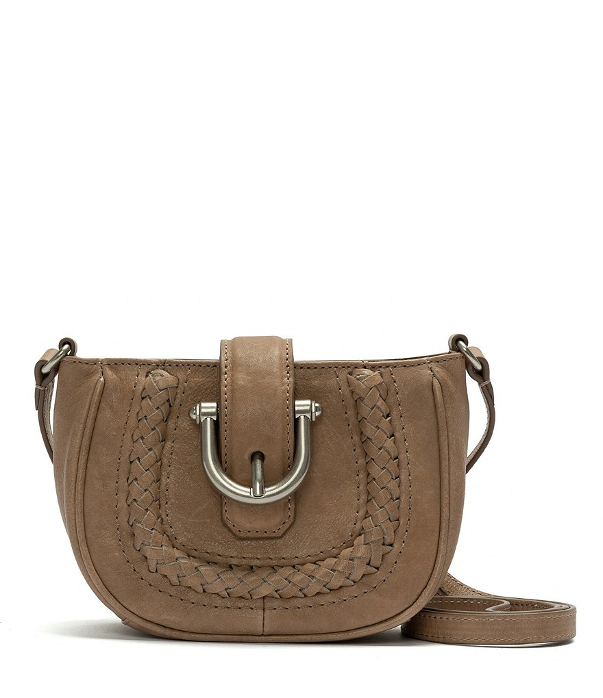 Etienne Aigner Leeds Cross-Body Bag