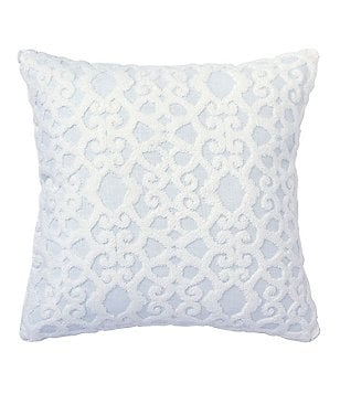 Dena Home Dream Crewel Embroidery Pillow
