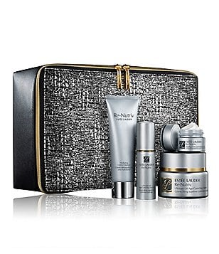 Estee Lauder Re-Nutriv Indulgent Luxury for Face Ultimate Lift Age-Correcting Crème