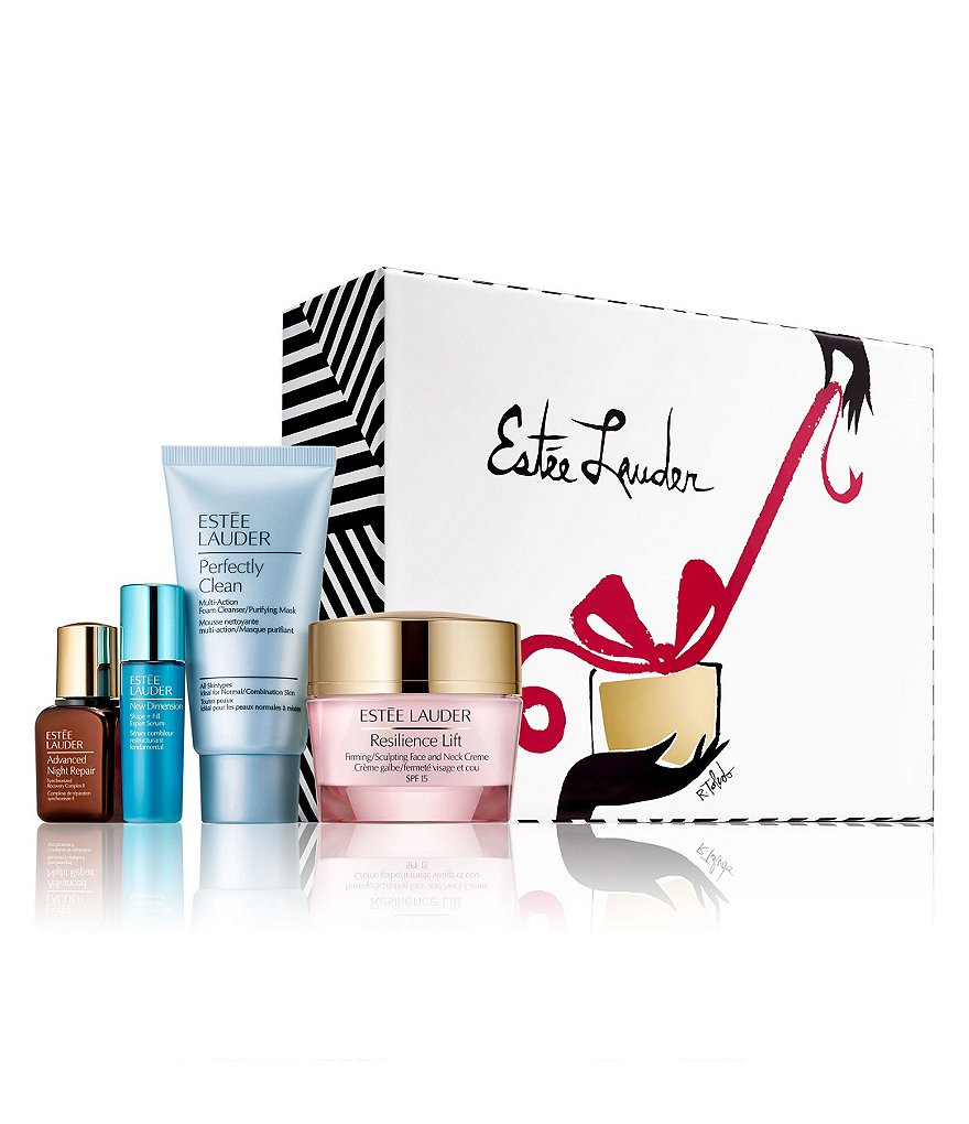 Estée Lauder Lifting/Firming Essentials Set