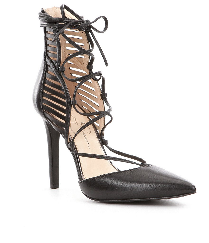 Jessica Simpson Cynessa Pumps