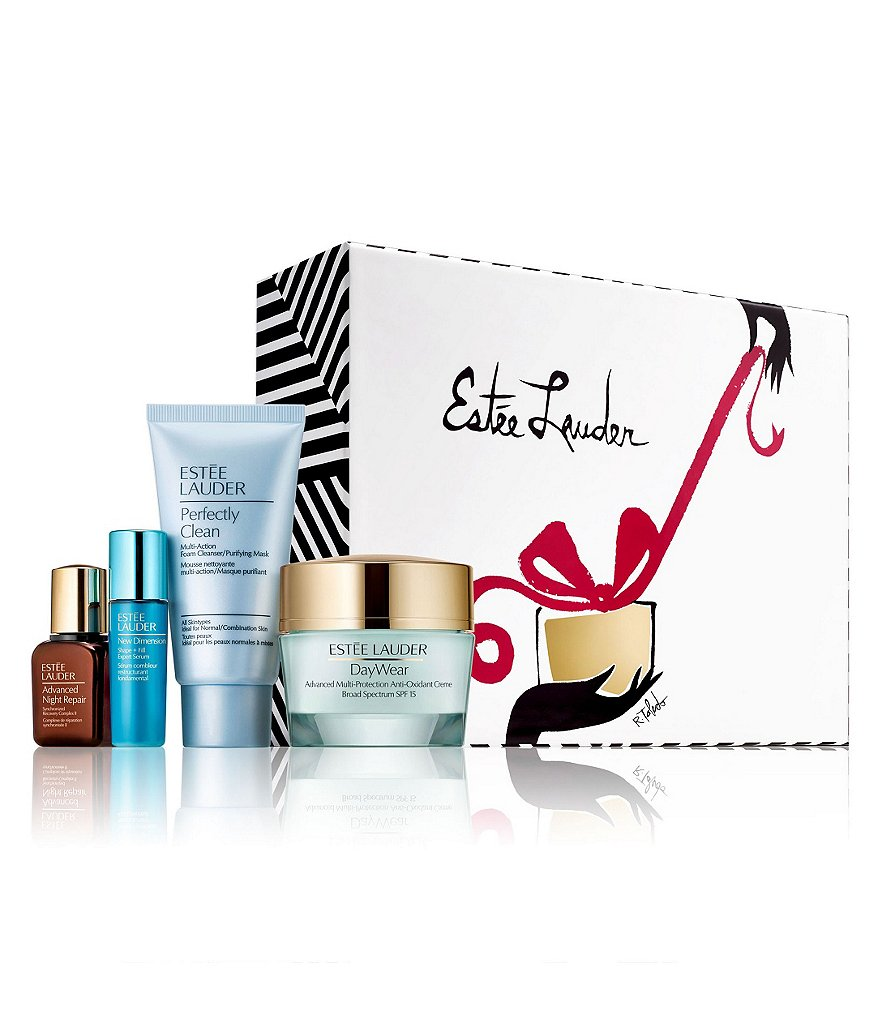 Estée Lauder Age Prevention Essentials Set
