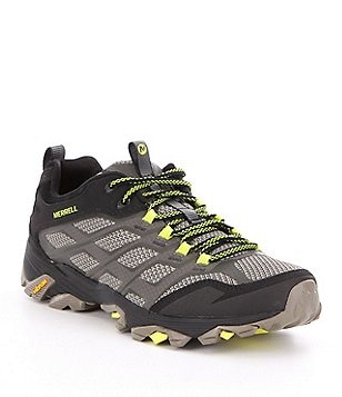 Merrell Men´s Moab Mesh & TPU Lace-Up Running Shoes