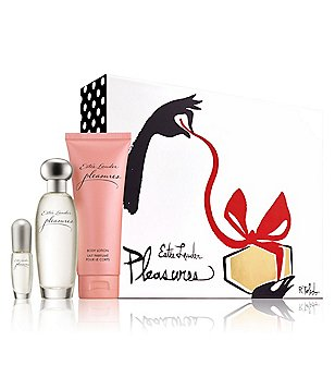 Estee Lauder Pleasures To Go Gift Set