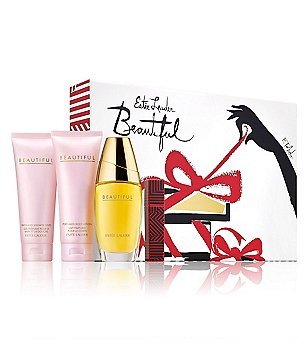 Estee Lauder Beautiful Romantic Destinations Gift Set