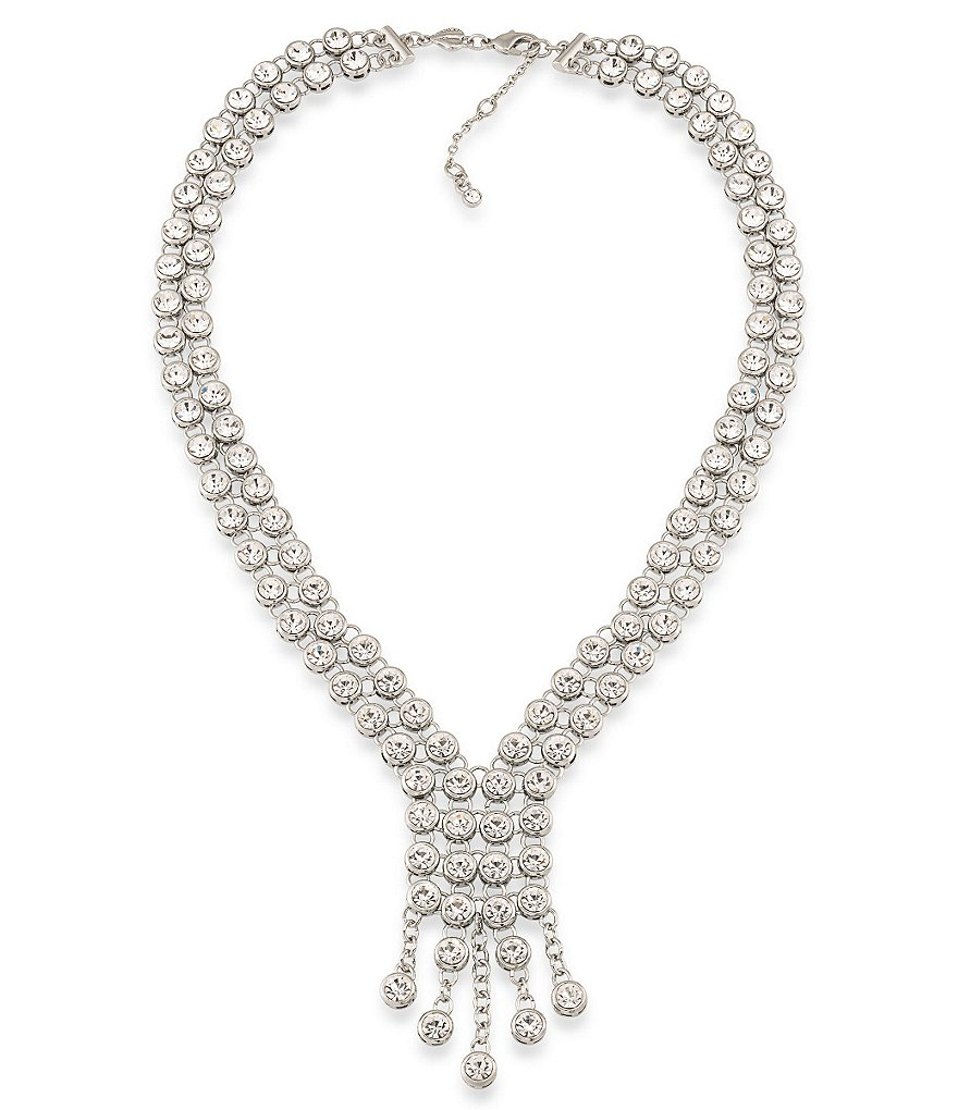 Carolee East Side Y-Necklace