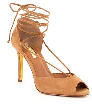 Lauren by Ralph Lauren Linden Dress Sandals