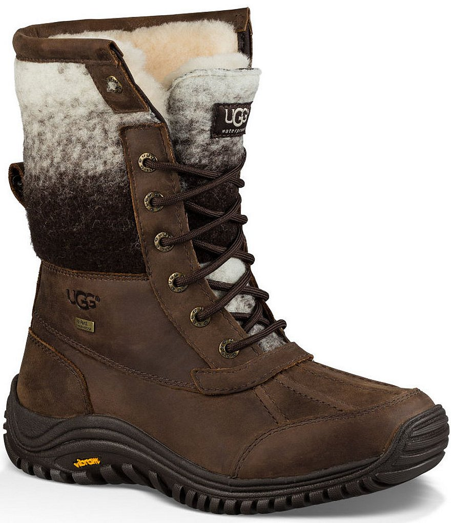 UGG® Adirondack II Cold-Weather Boots