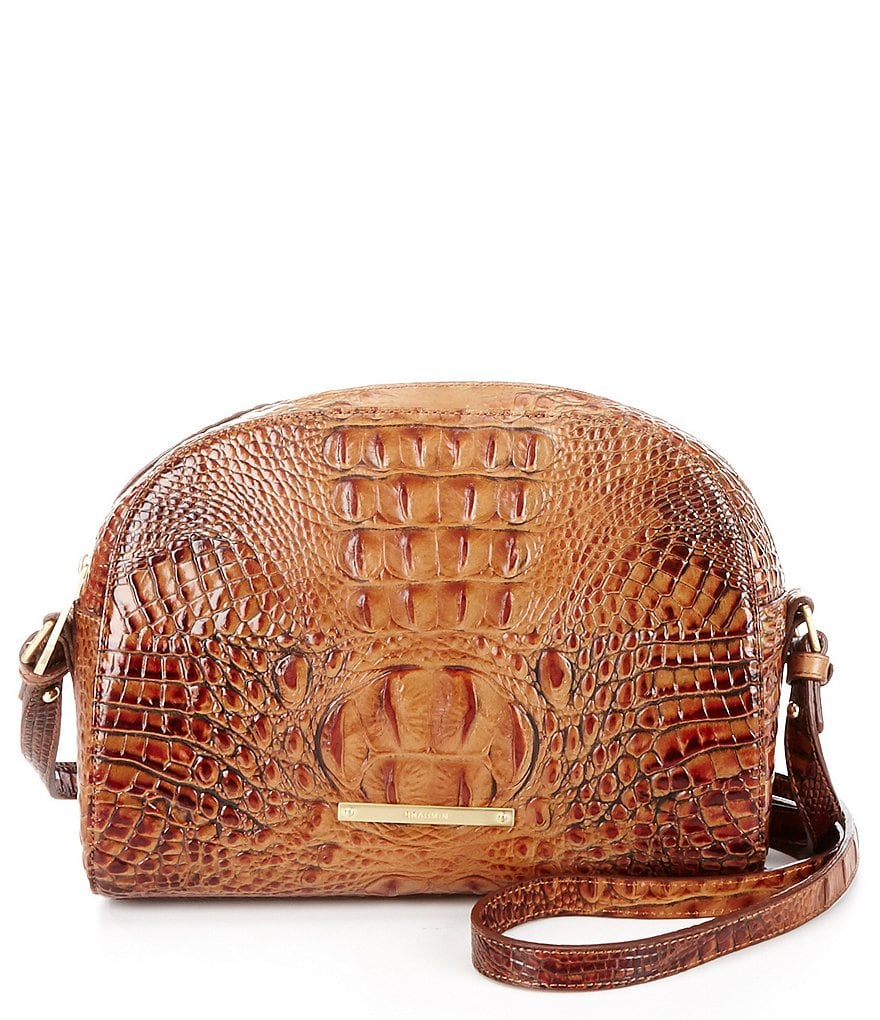 Brahmin Cross-Body Bag