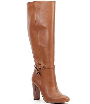 Lauren Ralph Lauren Valli Dress Boots