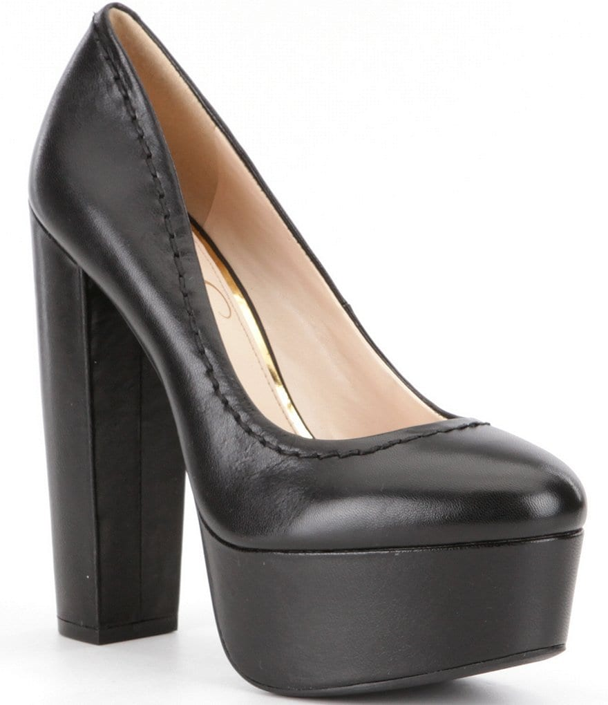 Jessica Simpson Capella Pump
