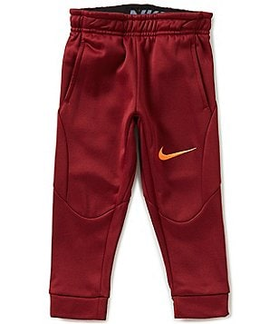 Nike Little Boys 2T-4T Therma Tapered Jogger Pants