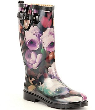 Chooka Tribute Rain Boots