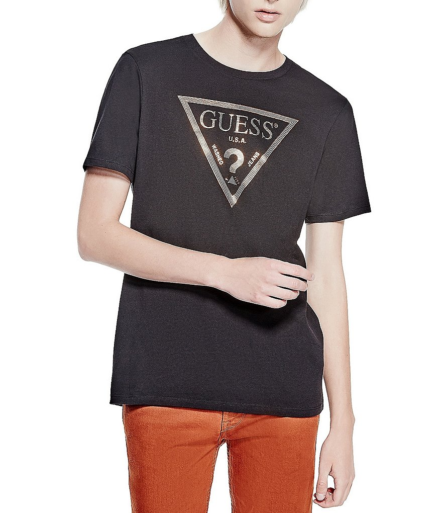 Guess Great Gift Short-Sleeve Graphic Tee