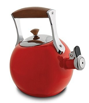 Nambe Meridian Tea Kettle