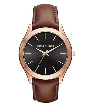 michael kors watches for dillards