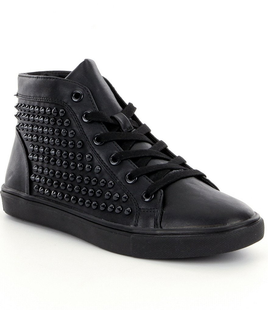 Steve Madden Levels Studded Sneakers