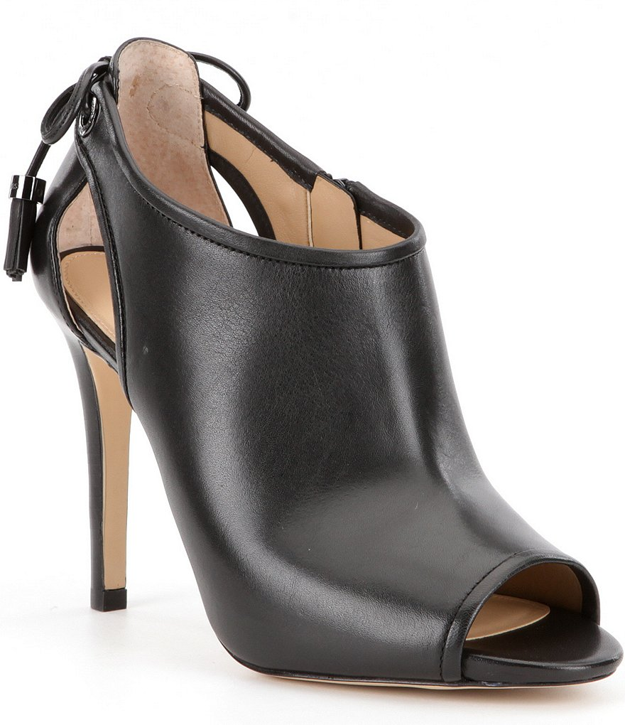 MICHAEL Michael Kors Jennings Booties