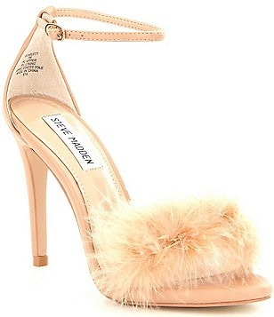 Steve Madden Scarlett Dress Sandals