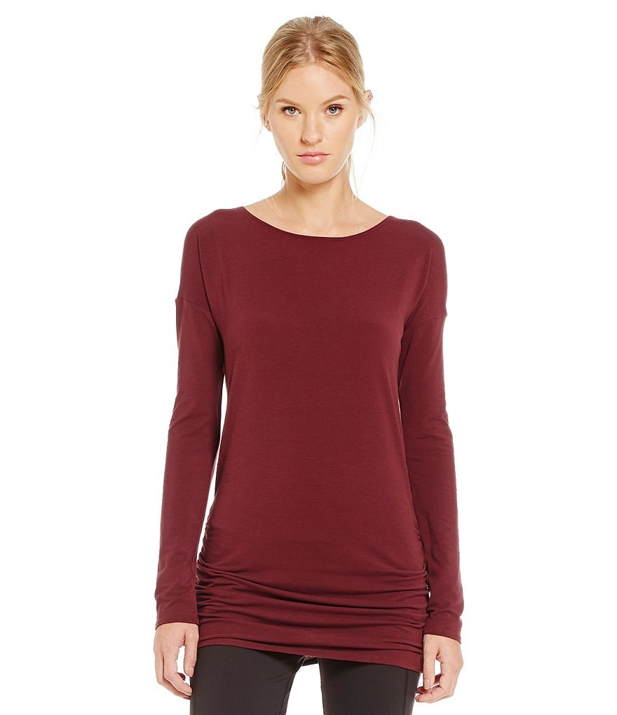Lucy Yoga Girl´s Long Sleeve